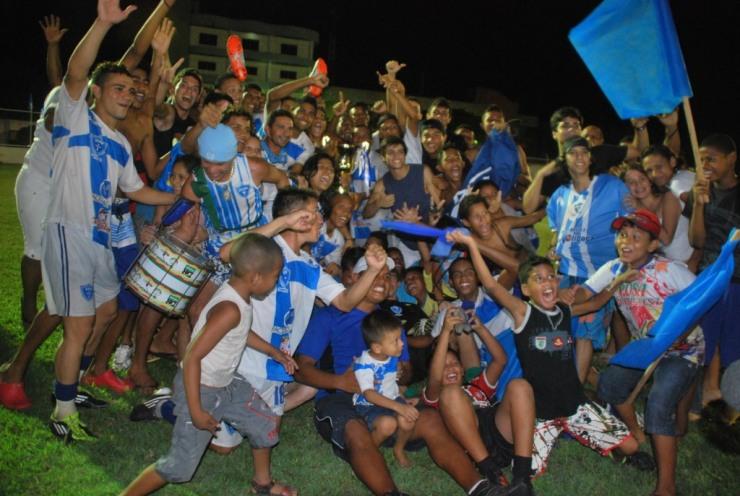 Copa Verde: a chance do Oratório (Amapá) aparecer para o Brasil e sonhar com uma competição sul-americana