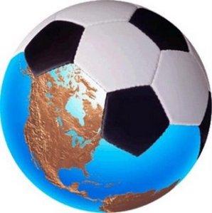 Imagina o planeta inteiro disputando uma Copa do Mundo?!