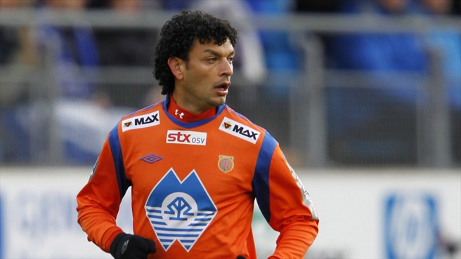 Barrantes é ídolo na Noruega e na Costa Rica. (Foto: UEFA)