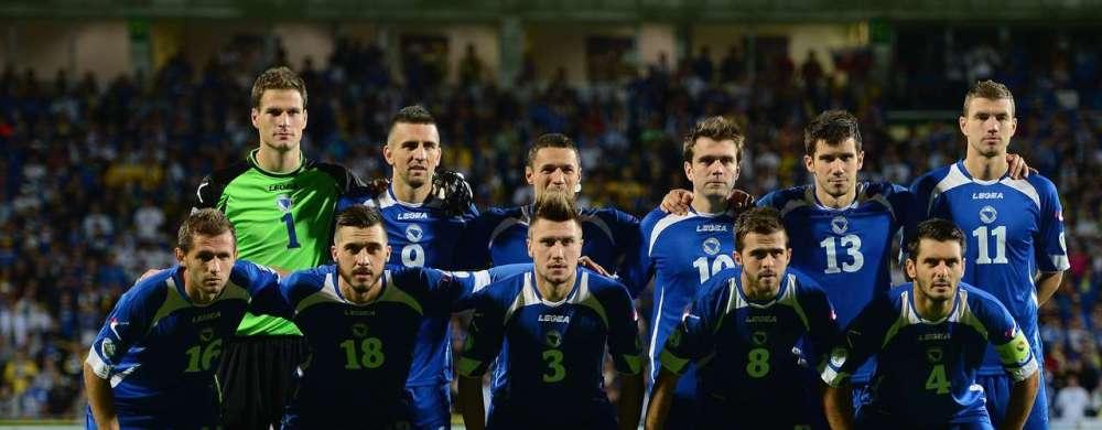 Surpresa mesmo, são eles vencerem a Argentina. Virem para a Copa, não.