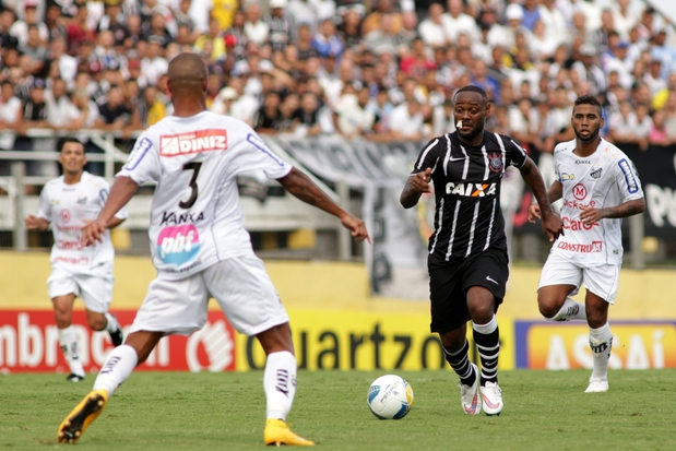 O rebaixado Bragantino aposta em uma parceria com o Corinthians para sobreviver na Série B.
