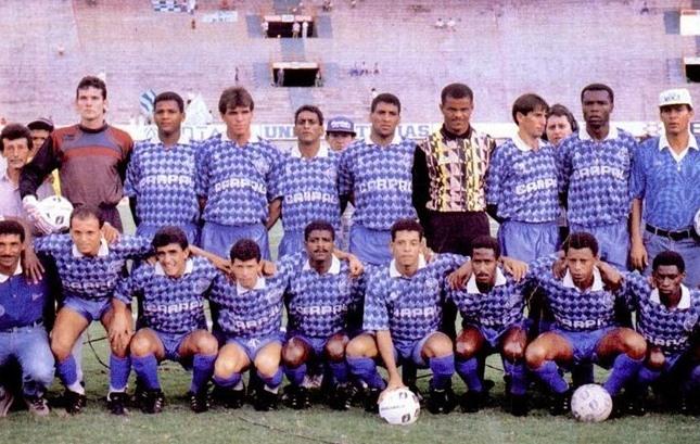 Goiatuba 1992