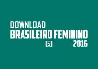 2016 BRASILEIRÃO FEMININO - ARTE2
