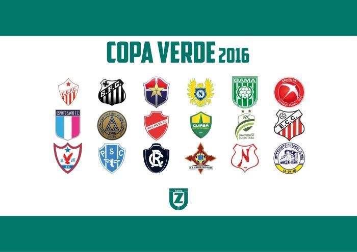 2016 COPA VERDE ARTE