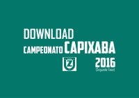 2016 CAPIXABA (Segunda Fase) ARTE2
