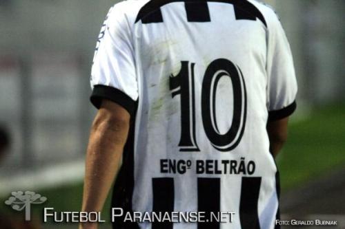 Foto: Geraldo Bubniak/FutebolParanaense.net