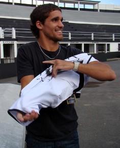 (Foto: Reprodução/Futebol Portenho)